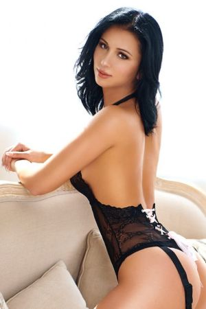 Escort  Takila from Bayswater
