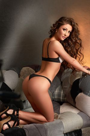 Escort  Ayra from Paddington