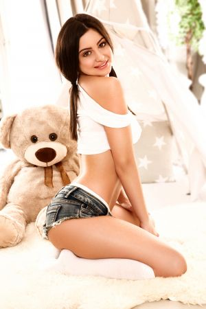 Escort  Rafaela  from Edgware Road