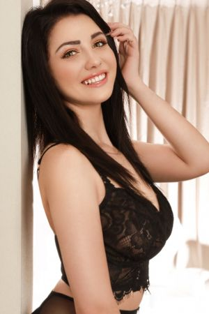 Escort  Delia from Bayswater