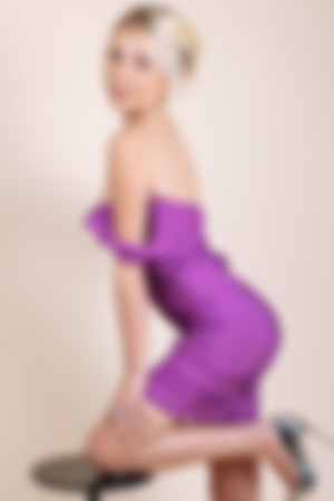 Escort  Karlina from Chelsea